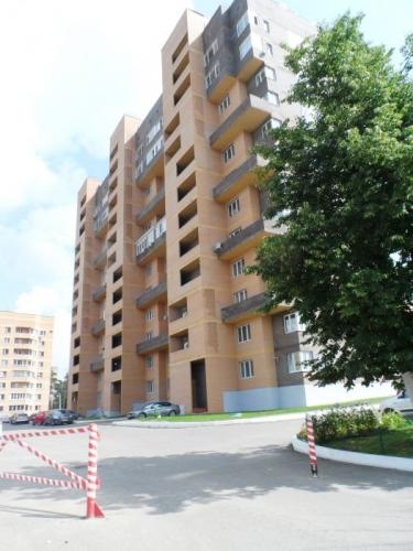 Продается однокомнатная квартира за 3 300 000 рублей. Солнечногорск, Ленинградское шоссе, д.14.