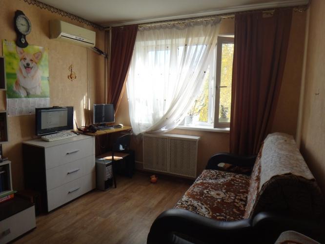 Продается однокомнатная квартира за 2 700 000 рублей. Дмитров, Маркова, д.35.