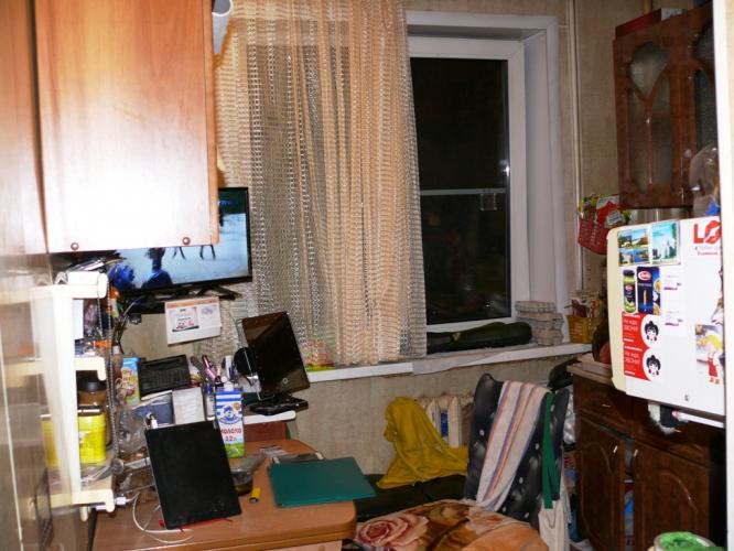 Продается однокомнатная квартира за 2 300 000 рублей. Солнечногорск, Набережная, д.15.
