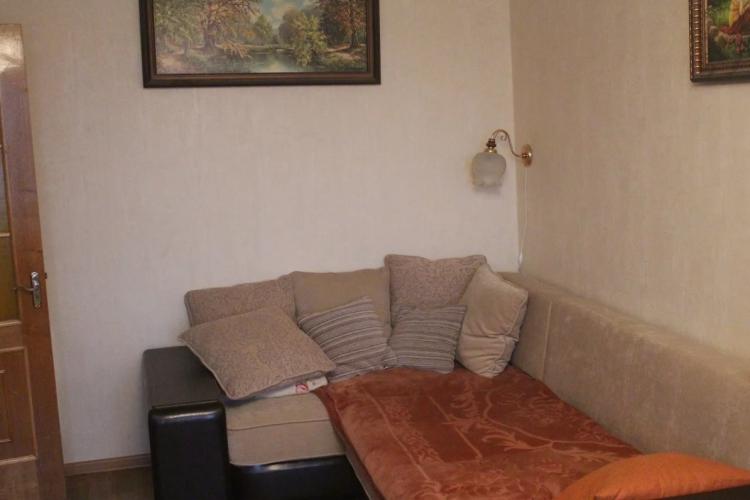 Продается однокомнатная квартира за 2 950 000 рублей. Дмитров, Махалина, д.7.