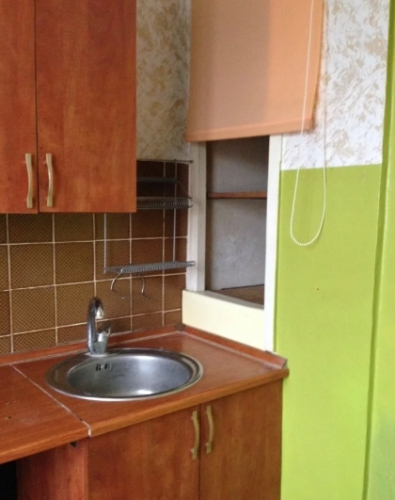 Продается однокомнатная квартира за 2 250 000 рублей. Дмитров, Космонавтов, д.39.